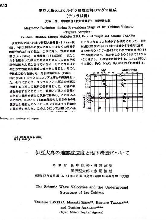 田澤先生の論文の一部です