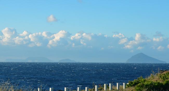 元日の かたの島