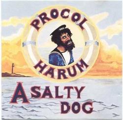 Procol Harum A Salty Dog