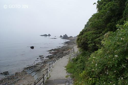 兵庫の旅 赤穂御崎 大塚海岸