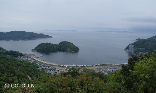 兵庫の旅 生島