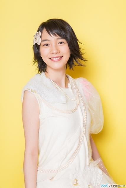 能年玲奈にとっての女優スイッチとコンプレックス 「30歳になってもブレずにドストレートで」