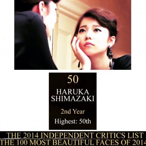ぱるる(20) 世界で最も美しい顔50位に選ばれ困り顔 ファン「大好きだよー!」と祝福