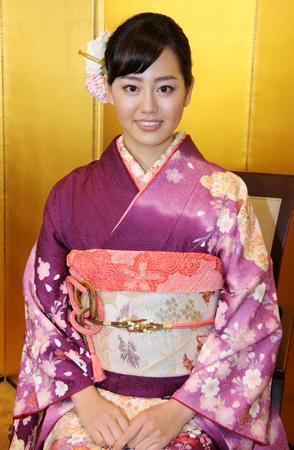 宮崎香蓮、大河女優は美しすぎるラブライバ-