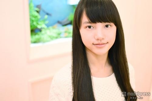 アミューズオーディショングランプリの美少女・清原果耶(12)、異例のスピードでCM契約 その素顔とは