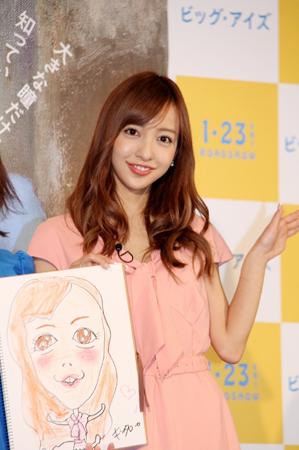 板野友美、TAKAHIROとの結婚・交際改めて否定 「ちゃんと伝えられてよかった」
