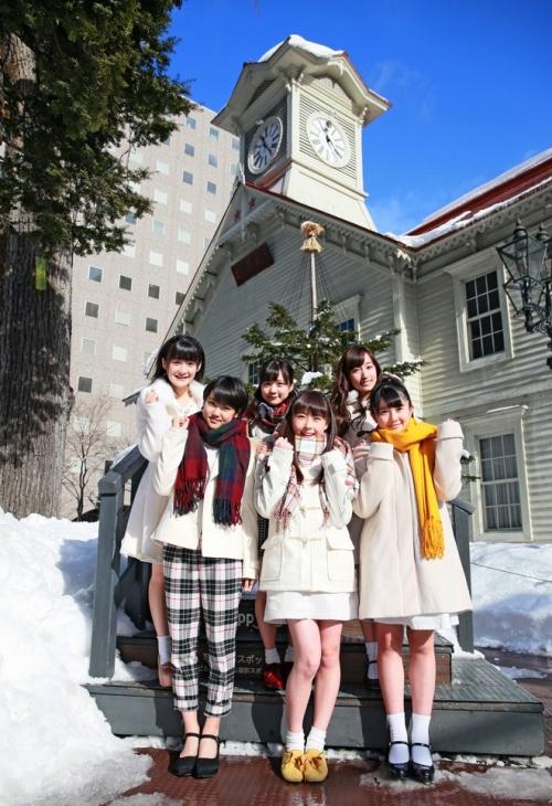 嗣永桃子ら「カントリー・ガールズ」が始動、メジャーデビュー発表!