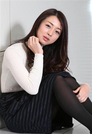 ポスト壇蜜で話題の祥子(29)、SMシーンに「気持ち良かった。縄も悪くない」