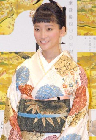 杏、歴史愛止まらず 好きな武将に島津義弘や蒲生氏郷を挙げるなど歴女っぷりを発揮