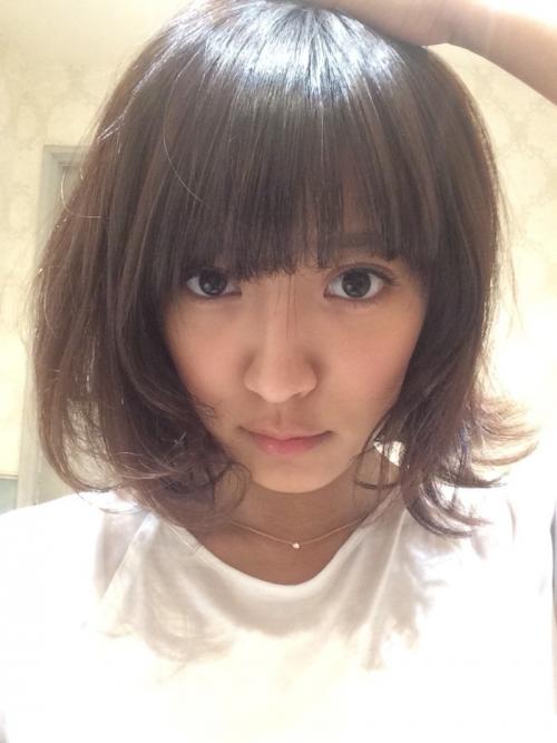 夏菜、久々のショートヘアを披露!「似合う」「可愛い」とファン絶賛