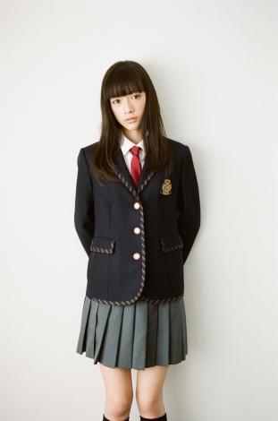 優希美青(15)が3月25日にCDデビュー…ホリプロタレントスカウトキャラバンGP、「あまちゃん」小野寺薫子役でも話題に