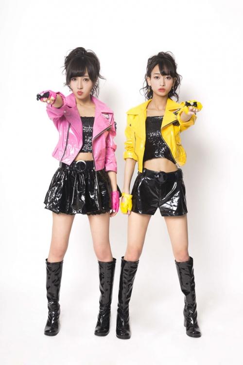 なあ坊豆腐@那奈&前田希美のユニット「ななのん」2ndシングルリリース