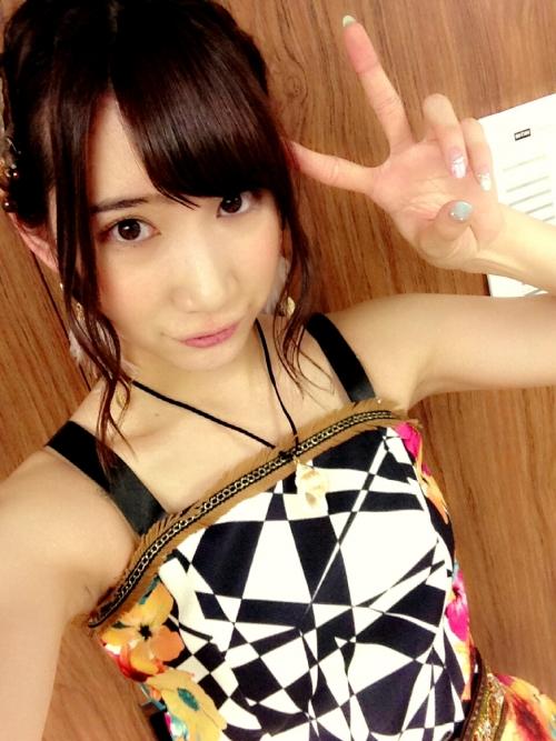 AKB48鈴木紫帆里「新たな夢に向けて」卒業発表