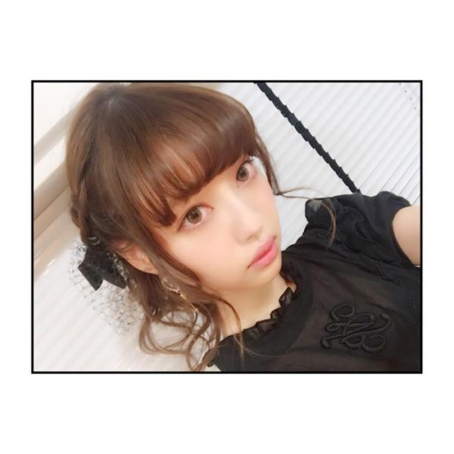 中村里砂、ネット上で人気急上昇中…「可愛いいいいいいい」「お人形みたい」の声 両親は俳優・中村雅俊&女優・五十嵐淳子