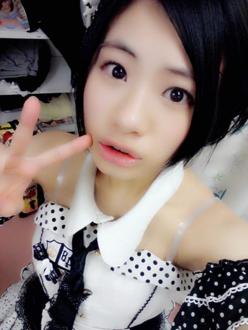 【HKT48】深川舞子(15) 公演中に突然倒れる 救急車で病院搬送