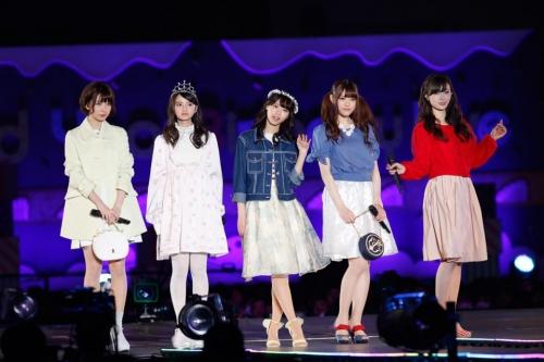 乃木坂メンバーの女性誌モデル進出に批判の声 「許せない」「モデル体型じゃない」