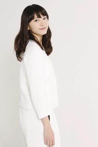 新垣結衣インタビュー『うらやましかった15歳の無邪気さ 制服はもう無理かな(笑)』