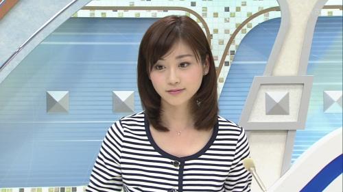 静岡朝日テレビ・牧野結美アナ、退社発表 「可愛すぎる」「美人すぎる」とネットでも人気
