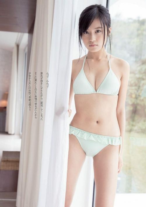 小島瑠璃子の乳wwwwwwwwww