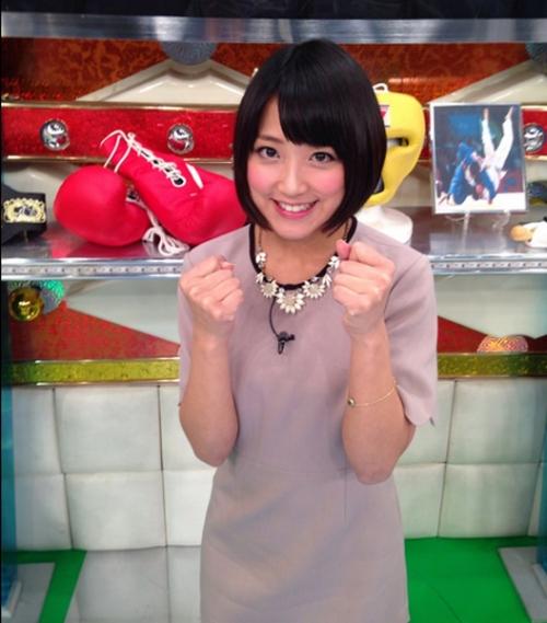 テレ朝・竹内由恵アナ、「スーパーJチャンネル」メーンキャスターに 報道初挑戦