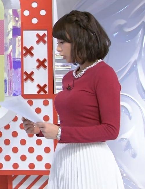 TBS宇垣美里アナ、人気沸騰で一躍エース候補へ 「ハンパない可愛さ」「アイドル以上」の声…推定Gカップのロケット乳も話題に