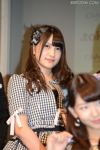 AKB48 入山杏奈、総選挙不出馬に悩み……「応援してくださいなんてもう簡単には言えない」