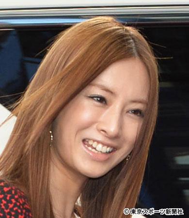 北川景子 DAIGOとの交際が原因でイメージ調査ランク急落