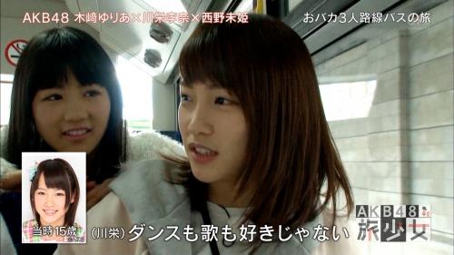 川栄李奈、アイドル活動の苦悩を振り返る 「ダンスも歌も嫌いで、最初から辞めたかった」