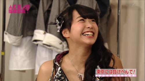 【放送事故】 NHKでアイドルの銀歯が丸見えになってしまった放送事故 ファン衝撃