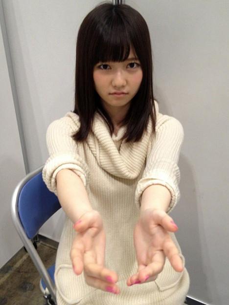 ぱるる 「CD音源通りに歌ってほしい」発言で波紋 アレンジして歌うキムタク・松田聖子への不満も