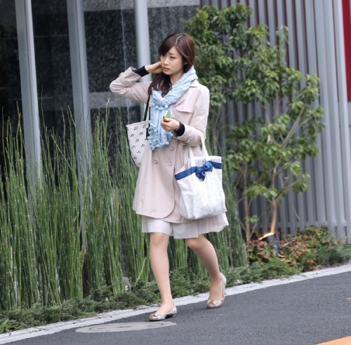 『めざまし』牧野結美アナの「意外すぎる」素顔をフライデーが掲載