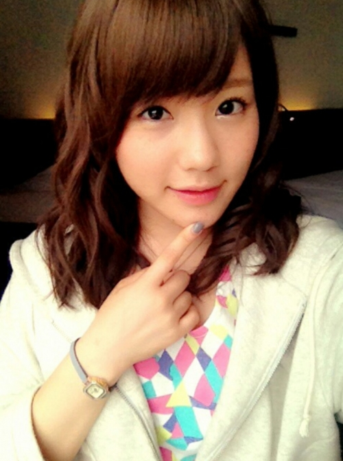 NMB河野早紀、卒業発表 ブログで決意「将来はラジオ番組を」