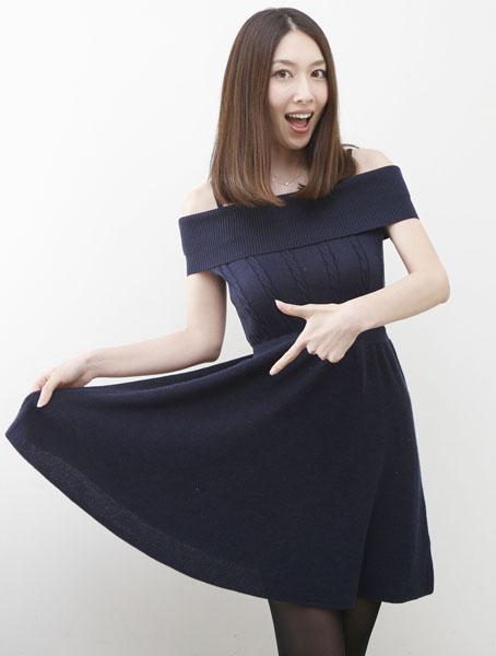 グラドル小林恵美 「手取り3万円」どん底時代のタケノコ生活