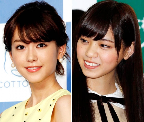 桐谷美玲もノンノ卒業…乃木坂46加入へのファン不安的中か