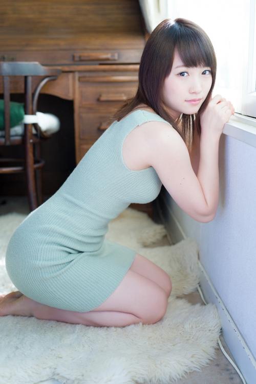 卒業のAKB48・川栄李奈が明かす決意 「人をあまり好きじゃなくて、加入した頃はガンを飛ばして威嚇してた…」