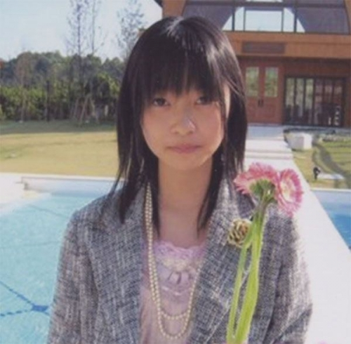 指原莉乃 14歳のころはメガネにテカリ顔「マックスブス」だった