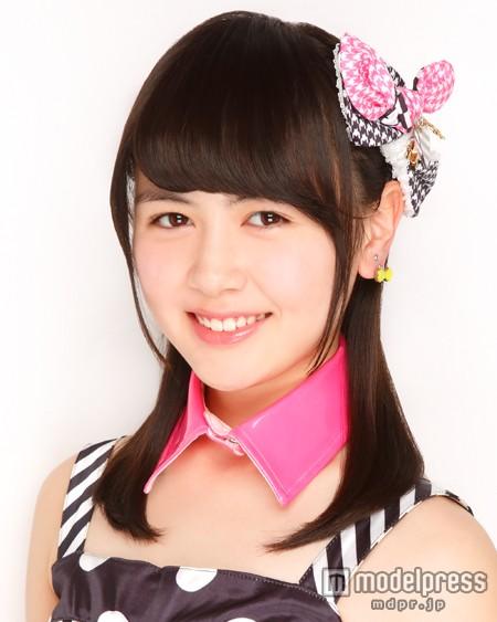 AKB48メンバー、大川莉央(14)活動休止へ