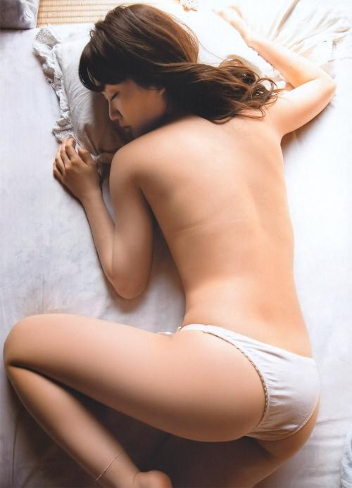 """大島優子、「ヤメゴク」低迷の原因は""""最大の魅力""""を封印したから?"""