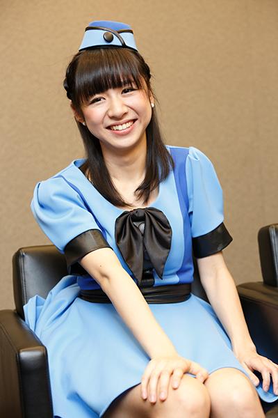 「PASSPO☆」槙田紗子 ツイッター乗っ取られ、一時停止に…