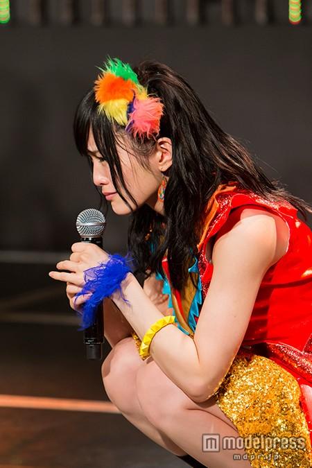 【AKB総選挙】NMB48大苦戦に山本彩が号泣 「こんな汚い泣き方をしてごめんなさい」