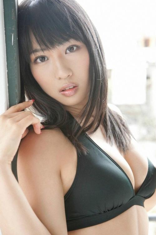 元AKB増田有華が恐怖のストーカー実話を告白「自宅の盗撮写真を送りつける」