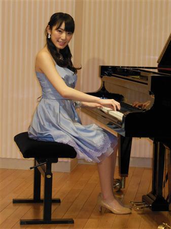 松井咲子がAKB卒業、時期は未定