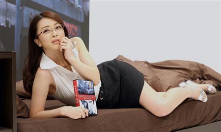 謎のフェロモン美女・祥子(30)「加齢臭がたまらなく好き。熟していれば熟しているほど好き」