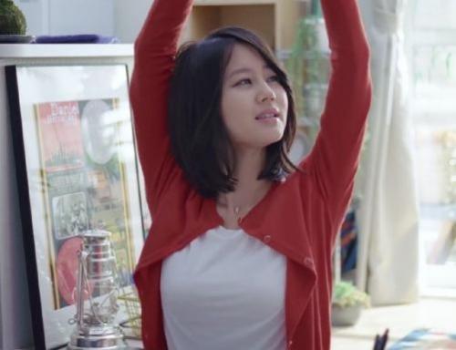 【話題】堀北真希に「巨乳化」の声 無防備なふんわりおっぱいに男性ファン歓喜