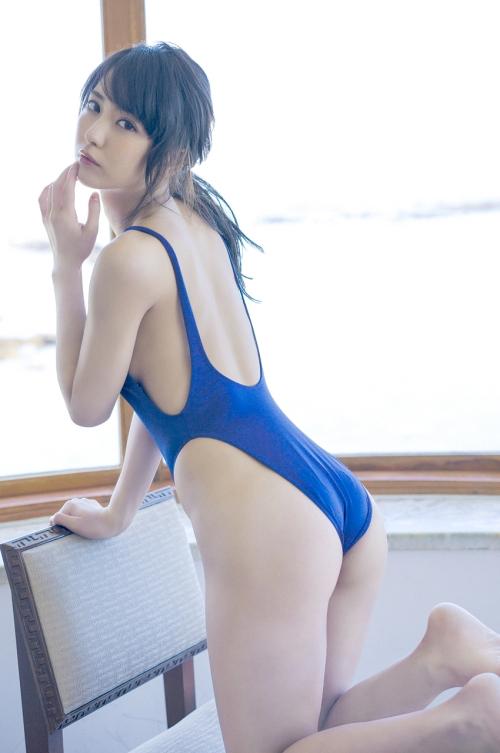 石川恋とかいうビッチがまたエロい格好して男を誘ってるぞ
