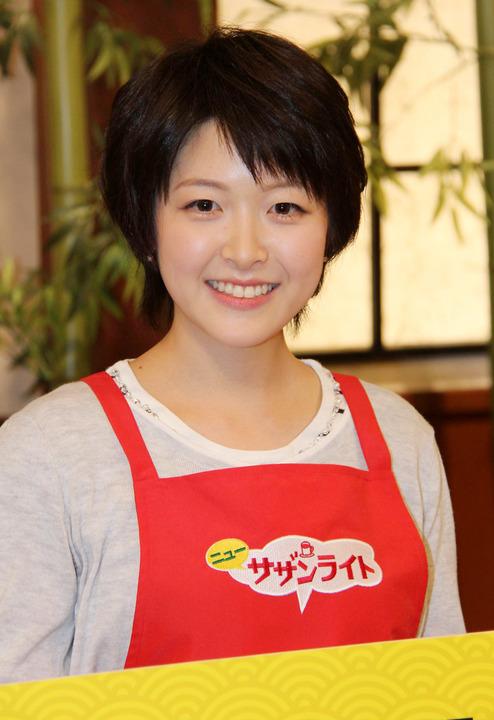 ミス東大で読売テレビ新人の諸國沙代子アナが入社1年目でバラエティー番組のレギュラーに大抜擢