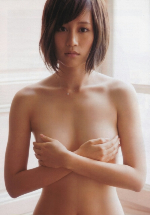 """前田敦子、 尾上松也に""""都合のいい女""""扱いで指摘される「熊切あさ美の二の舞」"""