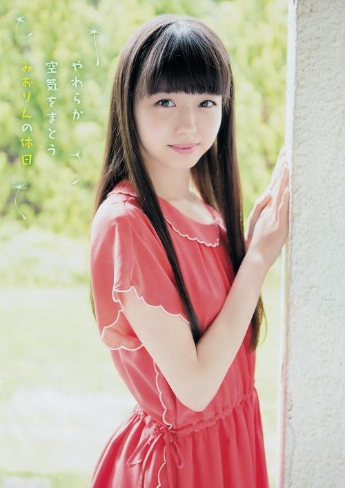 市川美織はNMB48に移籍して成功したのか?