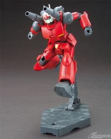 HGUC(REVIVE) RX-77 ガンキャノン03