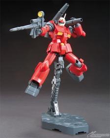 HGUC(REVIVE) RX-77 ガンキャノン05